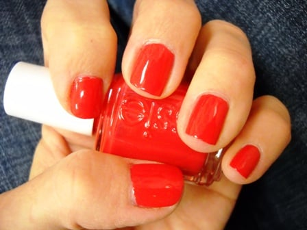 Not Now Nail Polish Review By Fresh Beauty Studio