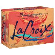 Can't Get Enough of.....La Croix Pamplemousse (Grapefruit)