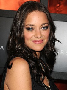 Marion Cotillard Red Carpet Makeup Look