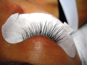 Corrective Full Set of Xtreme Lashes