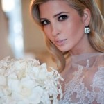 Ivanka Trump Bridal Makeup Look