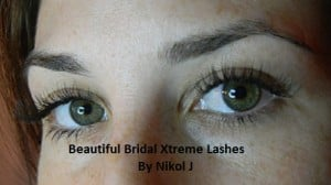 Bridal Xtreme Lashes
