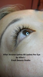Xtreme Lashes to a new level