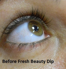What is LashDip aka The Fresh Beauty Dip?
