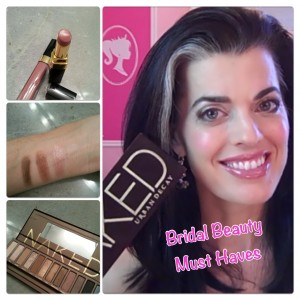 Must Have Bridal Beauty Products