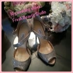 The Most Comfortable Wedding Shoes! By Beauty Expert Nikol Johnson