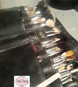 Makeup Brush Cleaning 101