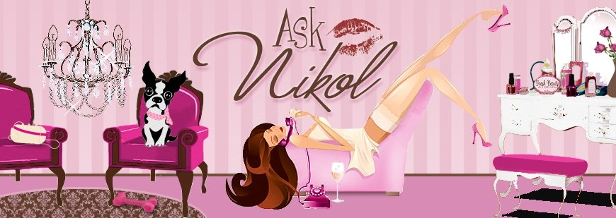 Have a Beauty Question? Skin Care Problems? Ask Nikol