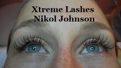 Xtreme Lash Corrective Lash Applications
