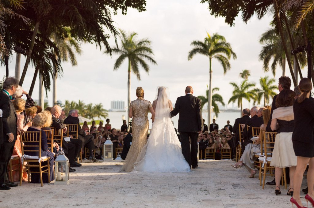 Miami Wedding
