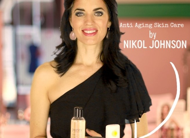 Anti Aging Skin Care Cocktail