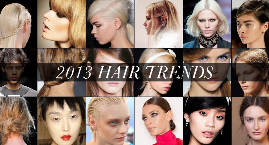 Fall 2013 Hair Trend-The Bob