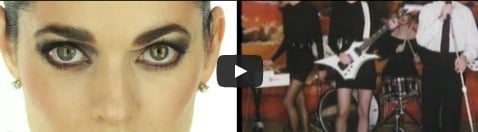 "Halloween ""Addicted to Love"" Makeup Tutorial"