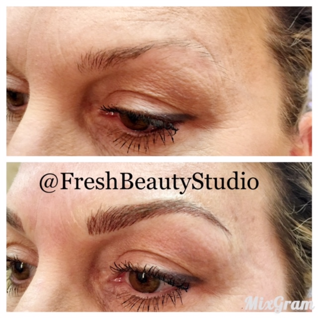 Microblading Perfection