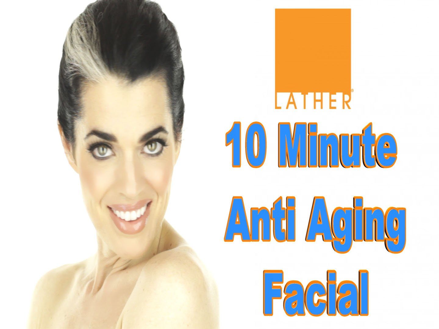 Facial Miracle? 10 Minute Brightening Mask with Glycolic Acid
