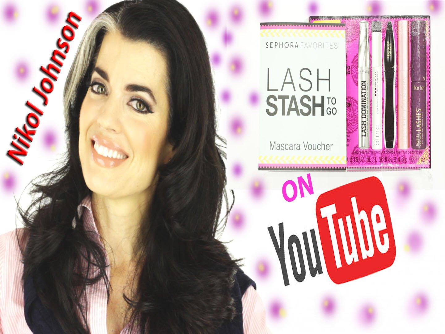 Sephora's Lash Stash To Go Review