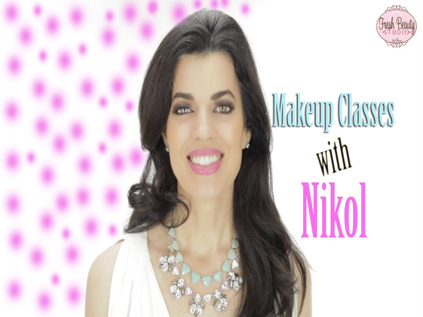 Get Ready To Be Gorgeous|New Makeup Classes