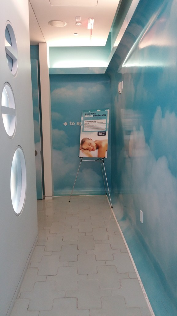 Bliss Spa South Beach Review