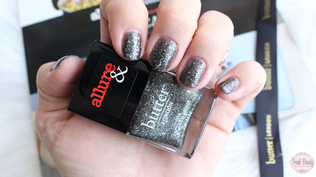Allure & Butter London