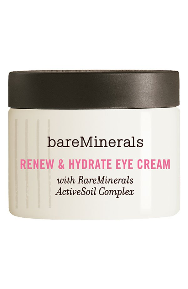 {bareMinerals® 'Renew & Hydrate' Eye Cream $22.40}