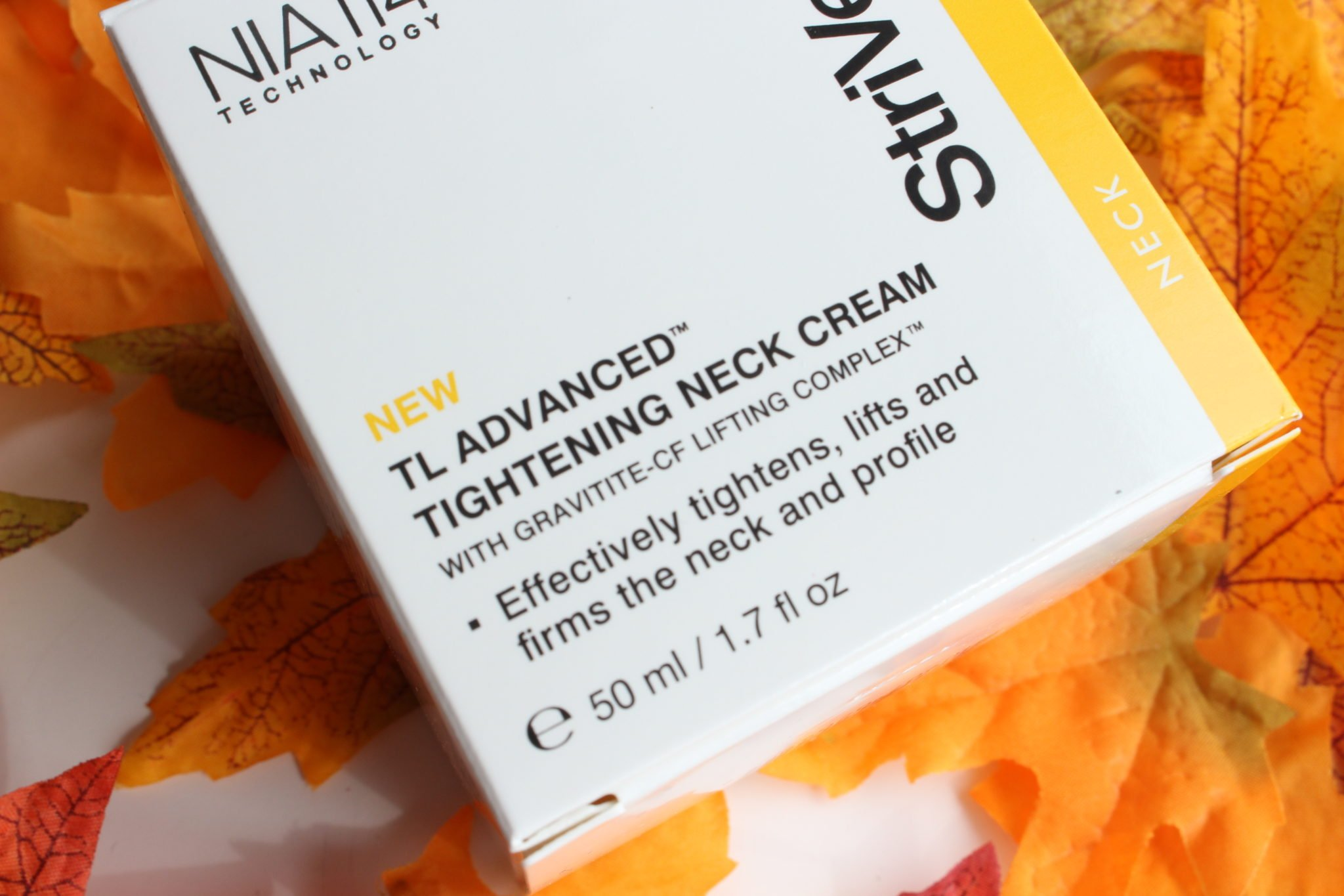 StriVectin Tightening Neck Cream Review