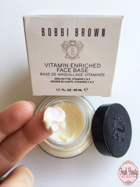 Bobbi Brown Vitamin Enriched Face Base Review