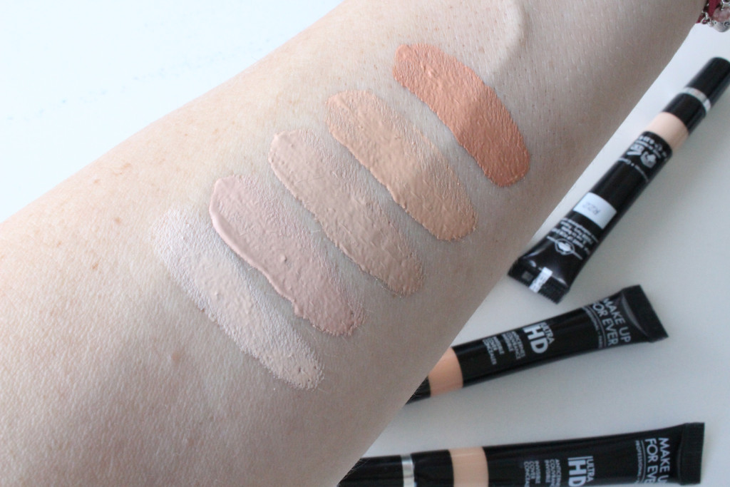 Make Up For Ever Ultra HD Concealers | 11 Color Correcting Makeup Products That Work Like Magic