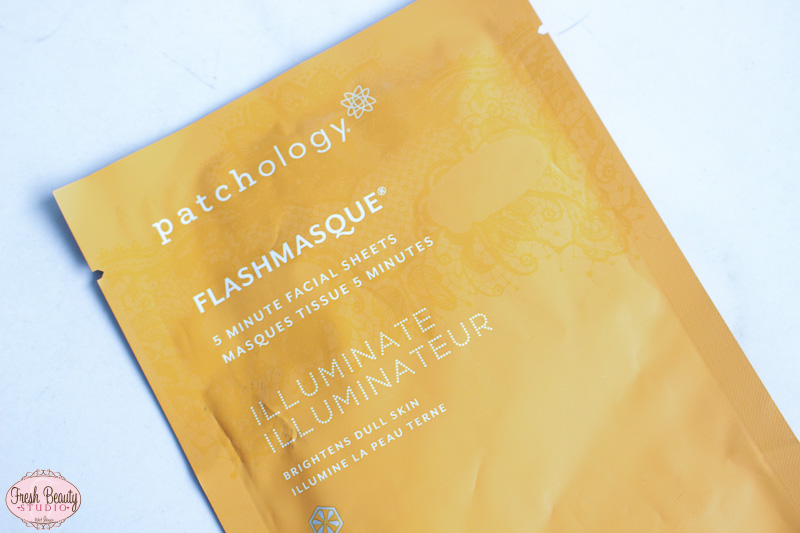 Dehydrated Skin Is SCARY | Patchology FLASHMASQUE