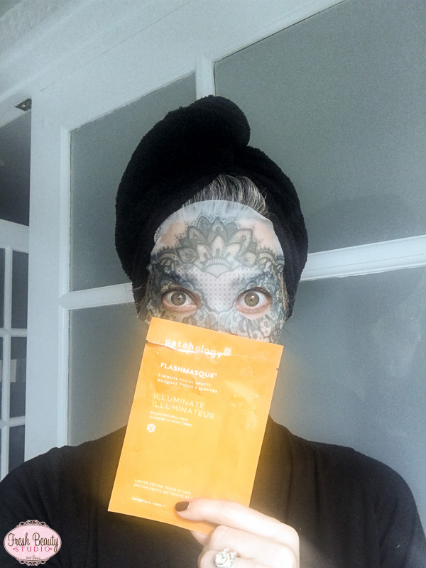 Dehydrated Skin Is SCARY   Patchology FLASHMASQUE