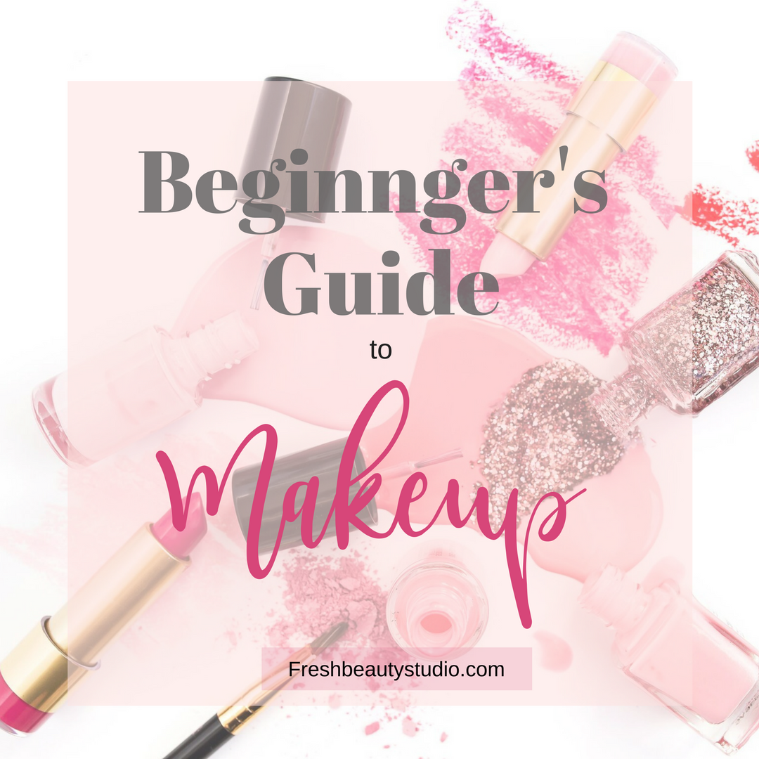 Beginners Guide to Makeup with Beauty Expert Nikol Johnson
