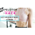 Peloton Hack | How To Get Your Best Summer Body NOW!