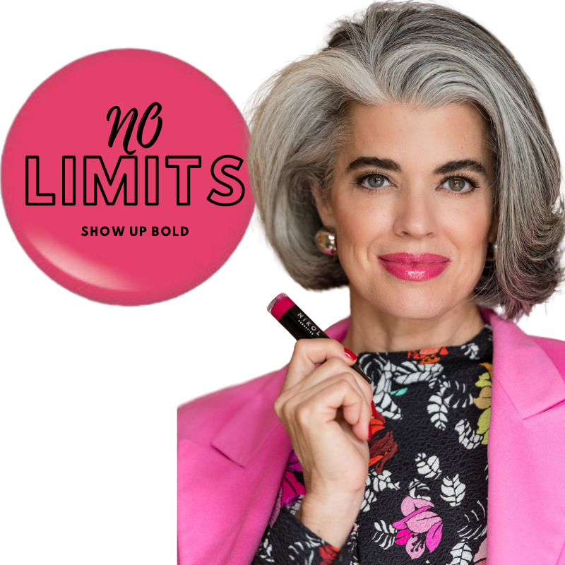 No Limits-International Women's Day