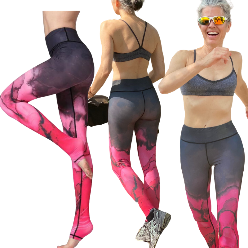 Affordable $22 Workout Pants That Will Make You Want To Workout.